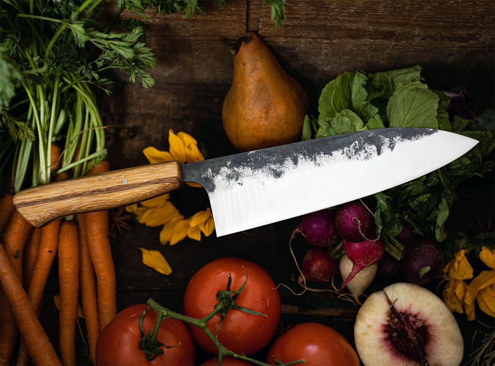HSC/// Knives